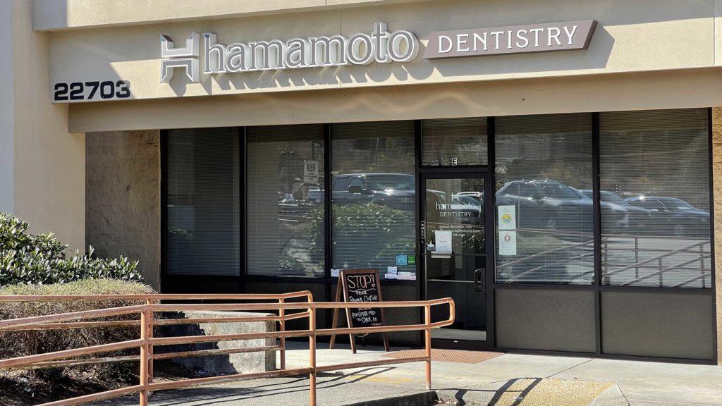 Hamamoto Dentistry - Bothell WA