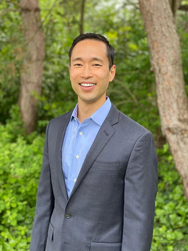 Dr. Garret Yamaguchi